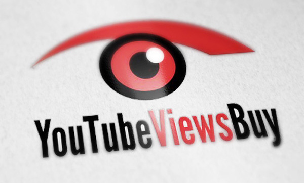 YoutubeViewsBuy Logo
