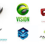 Perfect Impressions from 3D Logos